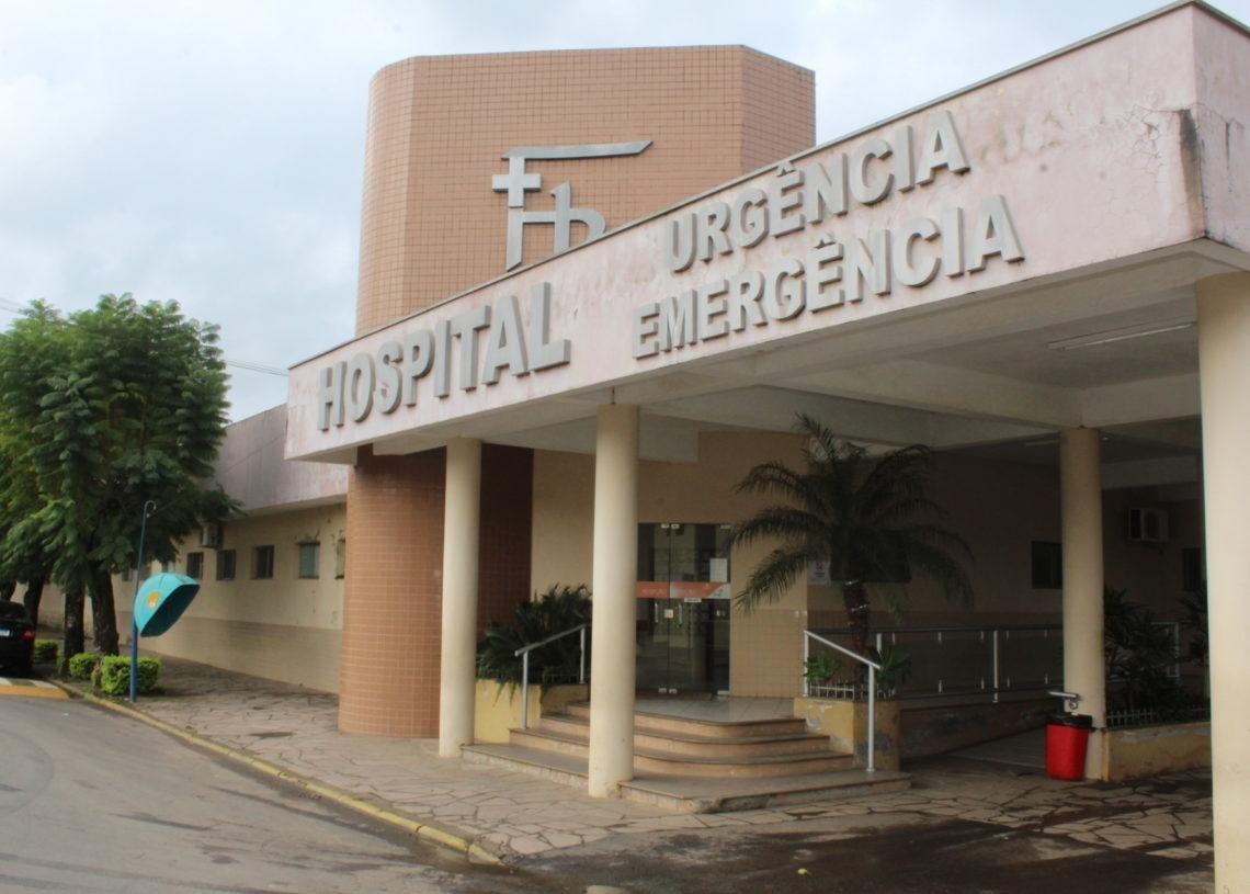 Mesmo com aumento na fila de espera, hospital de Rolante contabiliza 30% de evasão. Foto: Divulgação