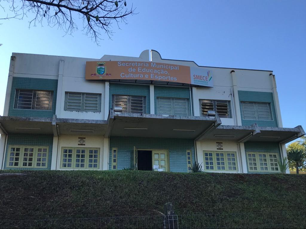 Secretaria está focada em preservar o vínculo dos alunos com a escola Foto: Lilian Moraes