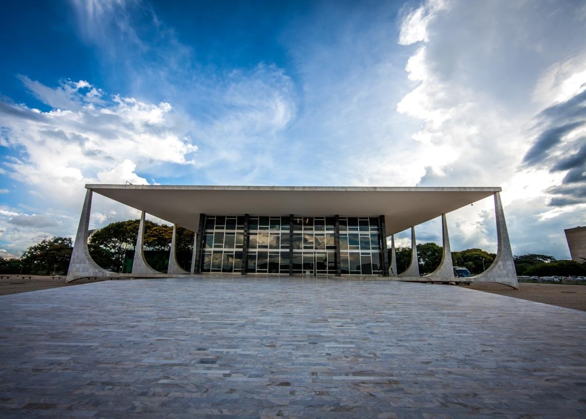 Foto: Dorivan Marinho/SCO/STF (
