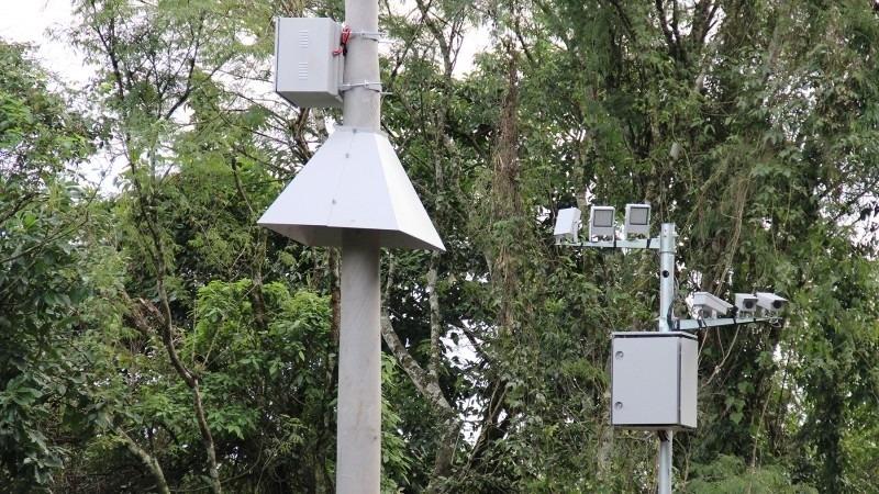 Governo do Estado está investindo R$ 5,8 milhões para melhorar a segurança nas rodovias - Foto: Arquivo Daer
