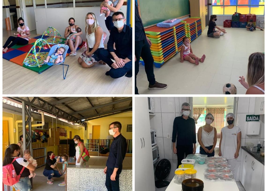 Foto: Divulgação/SME Igrejinha
