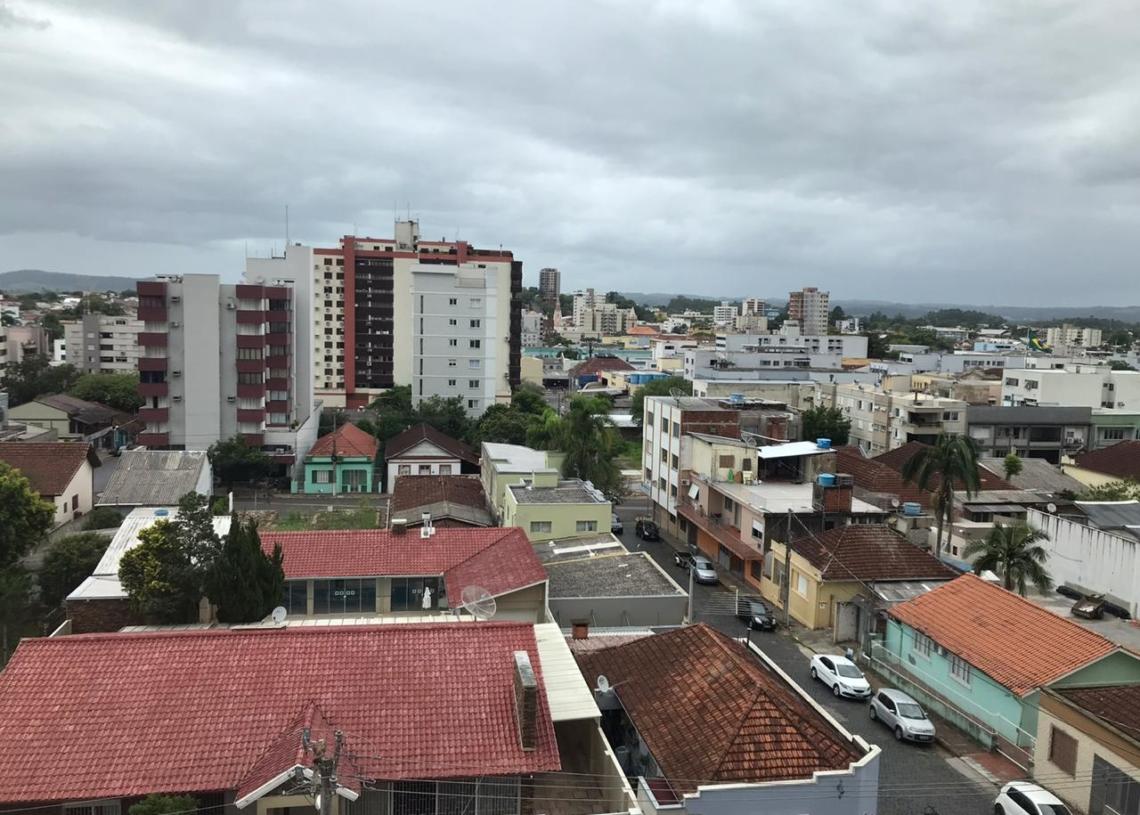 Conforme a Prefeitura de Taquara, neste ano, não haverá aumento na alíquota  Foto: Lilian Moraes