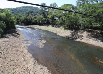 Efeitos da seca na cidade em 2020 | Foto: Arquivo JR