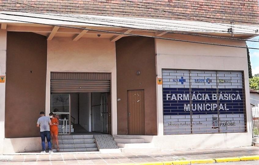 Foto: Prefeitura Municipal de Parobé