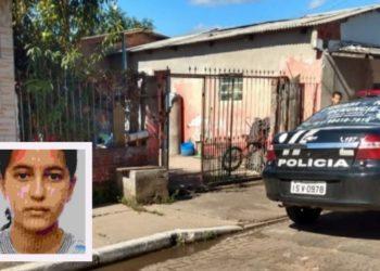 Vítima de 28 anos é mãe de três crianças Foto: Polícia Civil/Divulgação