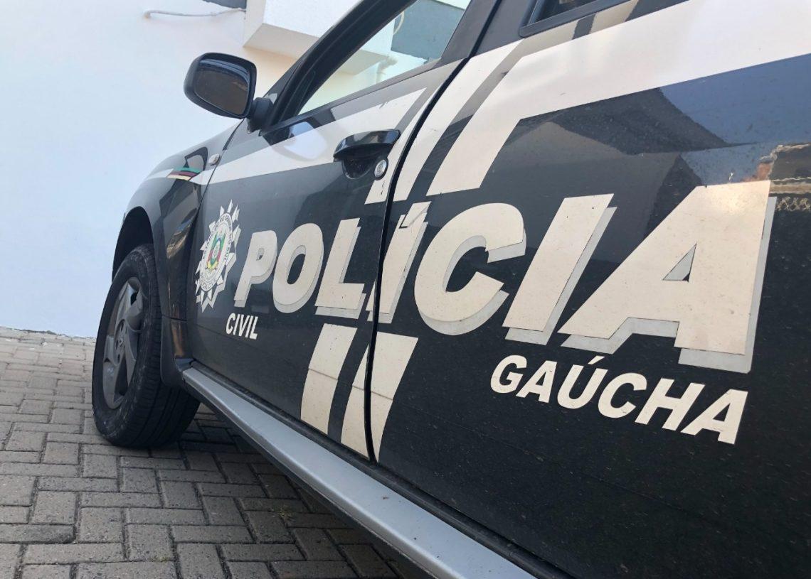 Caso está sendo investigado pela Polícia Civil