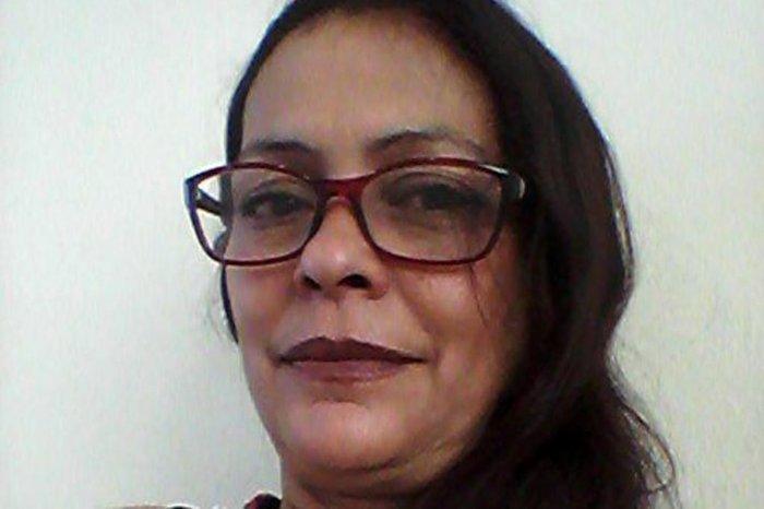 Eloísa Freitas de Moraes foi morta dentro de casa com 58 facadas Foto: Arquivo Pessoal