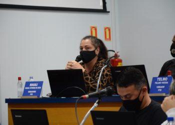 Foto: Igor dos Santos/Câmara de Vereadores de Taquara