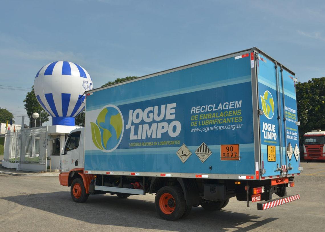 Foto: Divulgação/Instituto Jogue Limpo