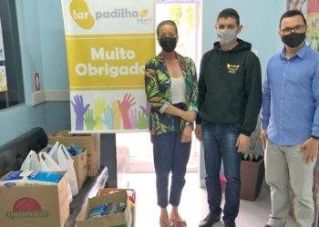 Foto: Clube Serra Grande de Voo Livre | CSGVL