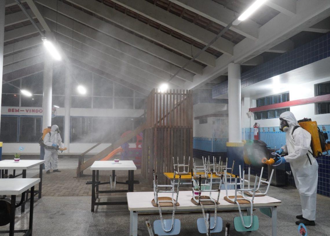 Foto: Divulgação Prefeitura de Riozinho