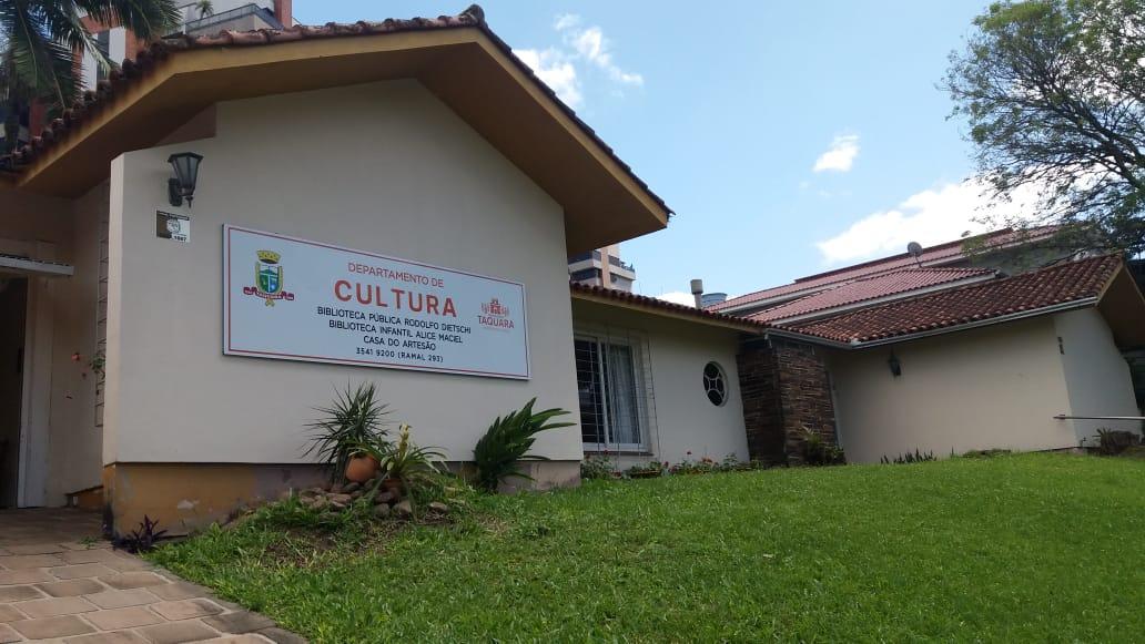 Foto: Ruan Nascimento/Prefeitura de Taquara