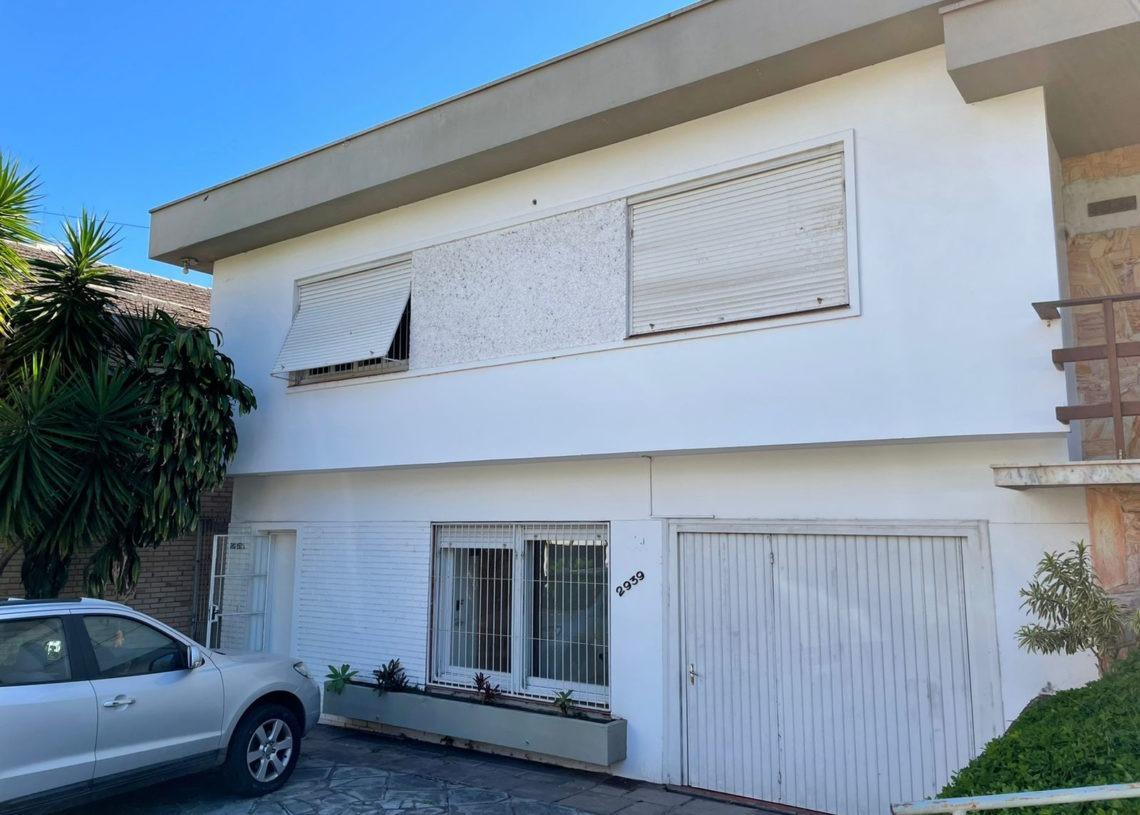 Novo local fica no primeiro piso de um imóvel na Rua Nelson Renck Foto: Cris Vargas/Prefeitura de Taquara